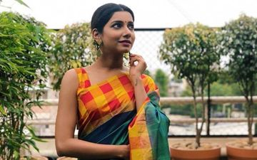 Gauri Nalawade's Gorgeous Avatar In Traditional Is A Stunner, Catch This Reel For An Upclose Look
