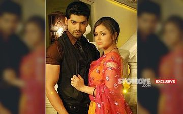 Geet- Hui Sabse Parayi Re-telecast: Gurmeet Chaudhary Says, 'I Auditioned And Got Rejected 10-12 Times For Maan'- EXCLUSIVE