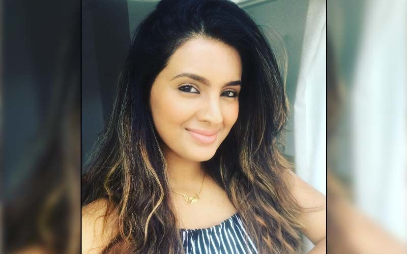 Harbhajan Singh's Wife And Actress Geeta Basra Spills The Beans On Her Diet And Exercise Routine During Second Pregnancy; Reveals She Doesn't Have Cravings