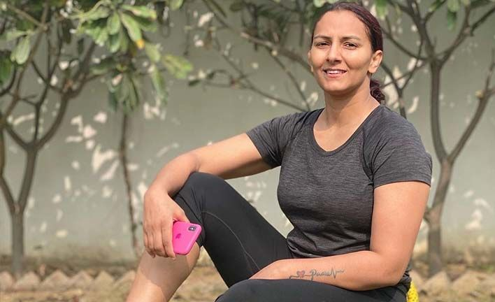 Happy Birthday Geeta Phogat: From Akhada To Winning CWG Gold, Here Are Inspirational Facts About The 'Dangal' Girl