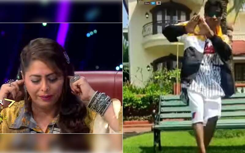 India's Best Dancer 2: Geeta Kapur Shuts Ears As Terence Lewis Recites A Poem; Choreographer Tushar Shetty Throws A Navratri Challenge-WATCH Promos
