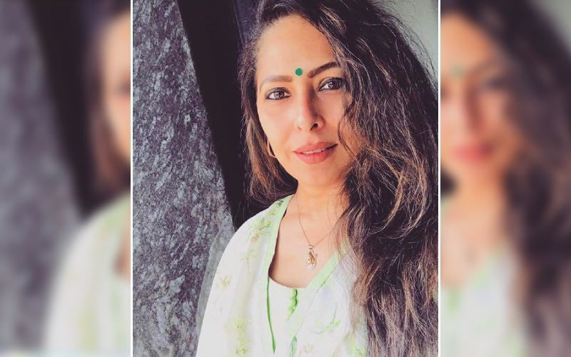 Super Dancer 4: Judge Geeta Kapur's Pictures With Sindoor Leave Netizens Guessing About Her Marriage; Fans Ask 'Shaadi Kab Hui?'