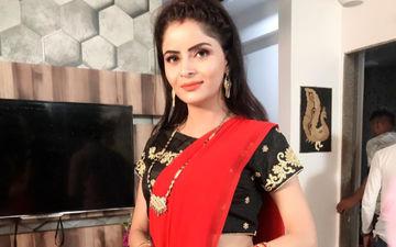 Gandi Baat Actress Gehana Vasisth Critical, Fighting For Life In ICU, Put On Ventilator