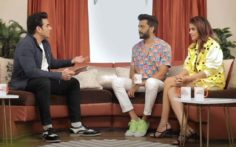 Pinch 2: Genelia Deshmukh And Riteish Deshmukh Respond To Troll Calling Her 'Besharam, Cheap, Vulgar Aunty'