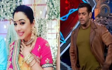 HIT OR FLOP: Salman Khan's Bigg Boss 14 Does Not Make It To Top Five List On TRP Charts; Rupali Ganguly's Anupamaa Stands First