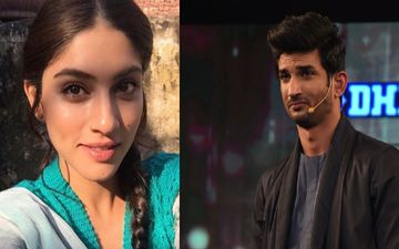 Sushant Singh Rajput's Drive Co-Star Sapna Pabbi REFUTES Rumours Of Going Missing Post Receiving A Summon From NCB; Reveals Being In London
