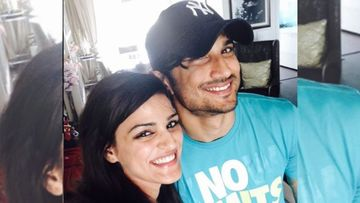 Sushant Singh Rajput's Sister Shweta Singh Kirti Urges His Fans To Participate In #FeedFood4SSROct; Says It Is The Pious Way To Show Support