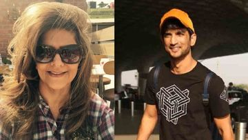 Sushant Singh Rajput Death: Hrithik Roshan's Mother Pinkie Roshan Comments; 'Everyone Wants The Truth No One Wants To Be Honest'