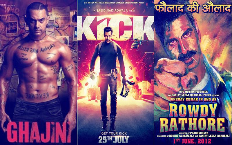Hindi Diwas 2018: 5 Times Aamir Khan, Salman Khan, Akshay Kumar, Ajay Devgn Made Successful Remakes In Hindi