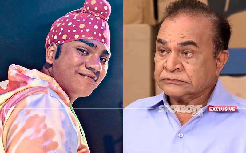 Ghanashyam Nayak Death: 'His Wish Of Him Dying In Makeup Was Fulfilled,' Says Samay Shah Aka Gogi-EXCLUSIVE