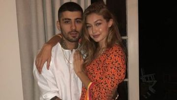 Halloween 2020: Gigi Hadid- Zayn Malik Share FIRST Family Picture With Their Baby Girl; Couple Turns Their Daughter Into Cute 'Hulk'-PIC INSIDE
