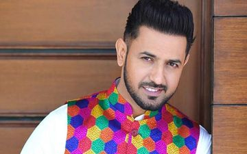 Gippy Grewal Releases An Emotional Poetry 'Sukh Tan Hai?' Amid Corona Crisis