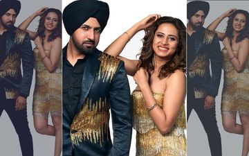 Gippy Grewal, Sargun Mehta Starrer 'Chandigarh-Amritsar-Chandigarh' Trailer Crosses 4 Million Views