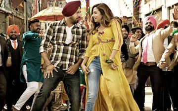 Chandigarh Amritsar Chandigarh: Gippy Grewal Learnt Amritsari Dialect For The Movie