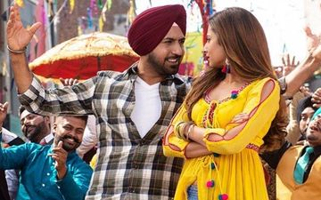 Aaja Billo Kithay Nachiye: Gippy Grewal Shares BTS Video on Insta