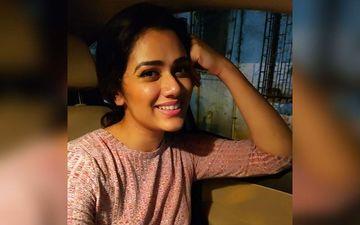 Girija Oak Godbole Grateful To Bela Shende, Amruta Khanvilkar, And Ajay-Atul For Her Recent Lavani Performance
