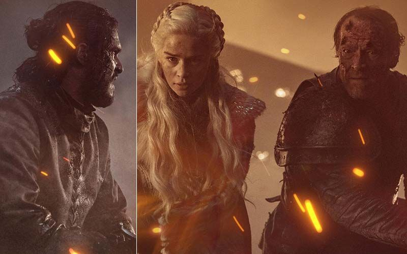 Game Of Thrones Season 8: Episode 3, The Long Night, Becomes The Most-Watched Telecast Of The Year!