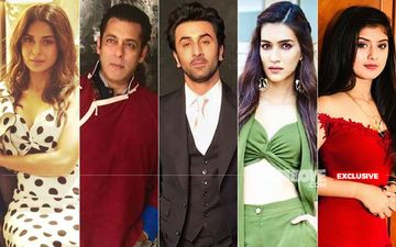 The Good, Bad And Ugly Of Last Week: Jennifer Winget, Salman Khan, Ranbir Kapoor, Kriti Sanon, Arshifa Khan