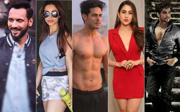 The Good, Bad And Ugly Of Last Week: Priyank Sharma, Malaika Arora, Punit Pathak, Sara Ali Khan, Ssharad Malhotra