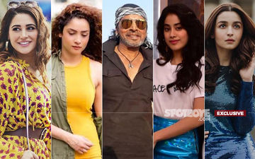 The Good, Bad And Ugly Of Last Week: Nargis Fakhri, Ankita Lokhande, Mahesh Anand, Janhvi Kapoor, Alia Bhatt