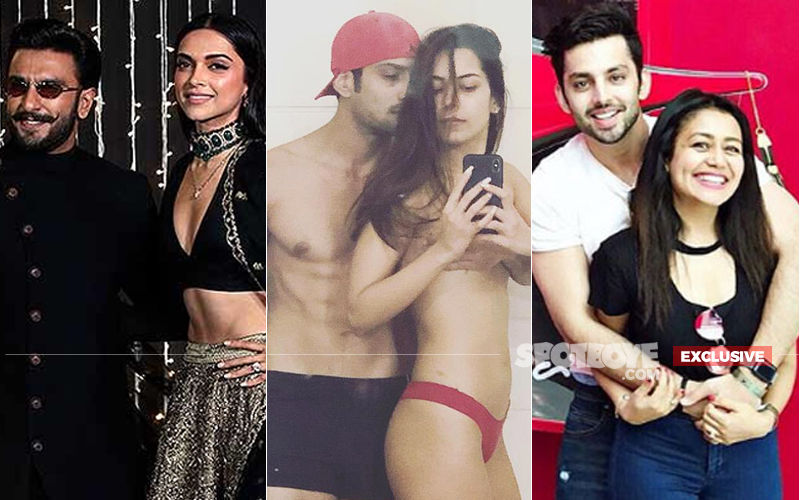 The Good, Bad And Ugly Of Last Week: Deepika Padukone, Dipika Kakar, Neha Kakkar, Prateik Babbar, Neeti Mohan