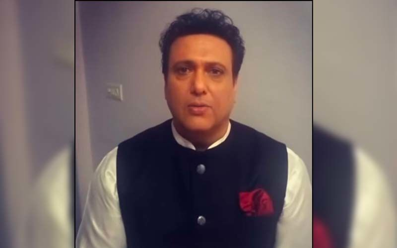 Govinda Says 'Apun Aa Gayela Hain' After He Tests Negative For COVID-19; Ranveer Singh Has The Best Reaction - WATCH