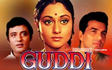 Amitabh Bachchan Was Replaced From Jaya Bachchan's Debut Film Guddi And More Unknown Facts About Hrishikesh Mujherjee's Classic That Clocks 50 Years - EXCLUSIVE