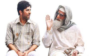 Gulabo Sitabo Trailer Out: Amitabh Bachchan And Ayushamann Khurrana's Lucknowi Nok-Jhok Makes It A Delightful Watch
