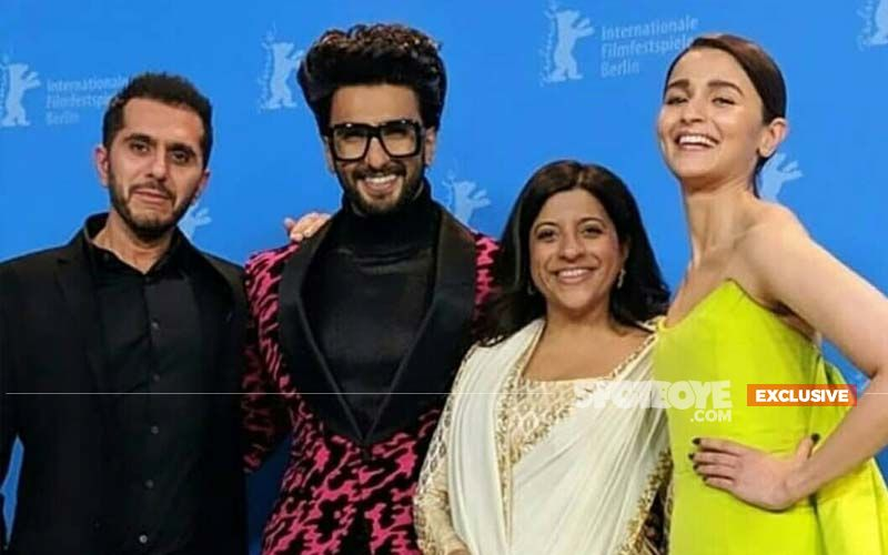 Gully Boy Gets Good Reviews In Berlin: Expected To Amass Rs 85 Crore In First 4 Days, Maybe Even 100!