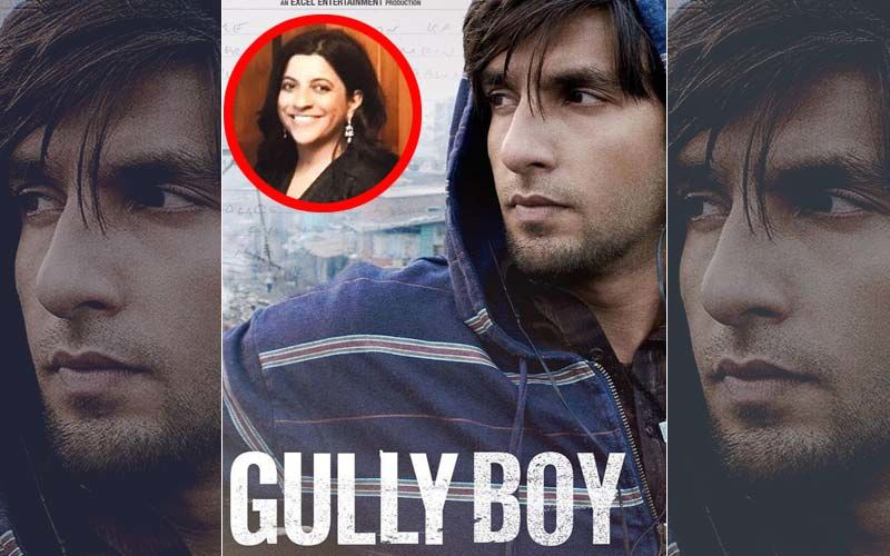Ranveer Singh, Alia Bhatt Starrer Gully Boy To Have A Sequel; Director Zoya Akhtar Confirms