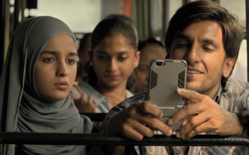 It's A Shame! Ranveer Singh-Alia Bhatt Starrer Gully Boy LEAKED Online