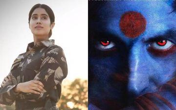 Janhvi Kapoor's Gunjan Saxena Locks Independence Week For Release; To Clash With Akshay Kumar's Laxmmi Bomb?