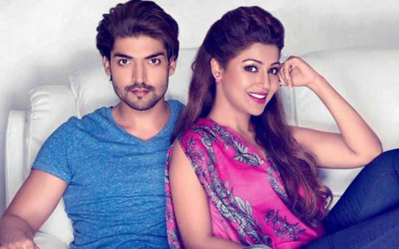 Fraud Accused Gurmeet Choudhary & Debina Bonnerjee Speak Up!