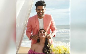 Guru Randhawa Thanks Fans For The Success Of Baby Girl