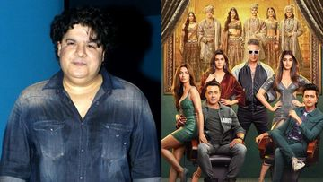 Housefull 4: #MeToo Accused Sajid Khan To Legally Sue The FIlm's Producers Over Not Getting Direction Credit?