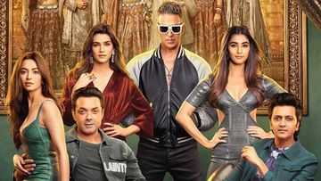 Housefull 4 Advance Bookings: 5 Days To Go For Release; Akshay Kumar, Kriti Sanon Starrer Is Already A Winner