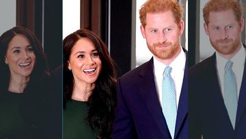 Amidst Tensions, Prince Harry And Meghan Markle Planning To Expose The Royal Family Through A New Documentary?