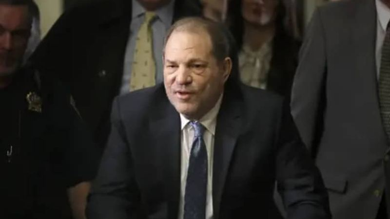 Harvey Weinstein's Sexual Misconduct Survivors Reach To A Settlement Of $19 Million; Accusers' Lawyers Call It 'Complete Sellout'