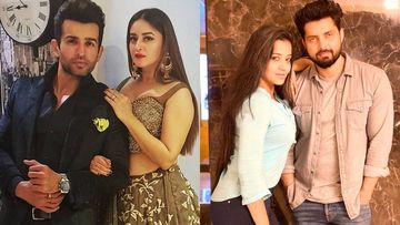 Coronavirus Lockdown: Jay Bhanushali-Vikrant Singh Are So Done With Their Wives; These Hilarious VIDEOS Are Proof