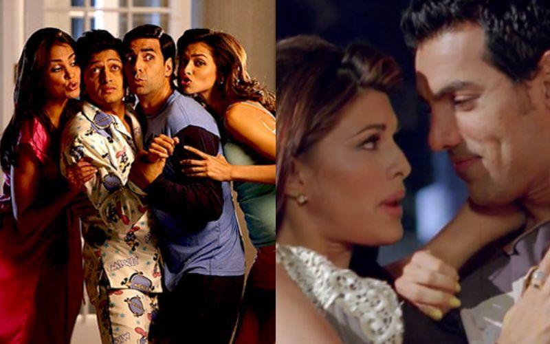 Sajid Nadiadwala To Bring Deepika Padukone, Akshay Kumar, John Abraham And The Entire Cast Of The Housefull Franchise For Its Fifth Part
