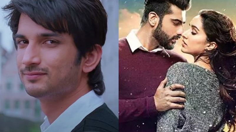 Sushant Singh Rajput Demise: Chetan Bhagat's Old Tweet On SSR Playing The Lead In Half Girlfriend Emerges Online; Sparks Nepotism Debate Once Again