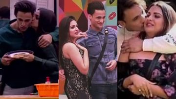 AsiManshi Love Story: From Saying, 'Don't Try I'm Engaged' To Crazily Falling For Him, Here's How Asim Riaz Wooed Himanshi Khurana