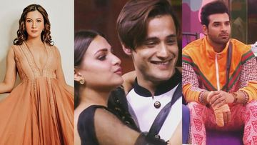 Bigg Boss 13: Gauahar Khan SLAMS Paras Chhabra For Questioning Himanshi Khurana's Character; Points Out His Double Standards
