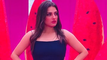 Miscreants Damage Himanshi Khurana's Car In A Village Near  Chandigarh; Asim Riaz's GF Says 'Someone' Wants Her To Stop Working