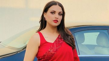 Himanshi Khurana Tests NEGATIVE For COVID-19, Shares Her Test Result; Fans Request, 'Please Don't Go Out Now'