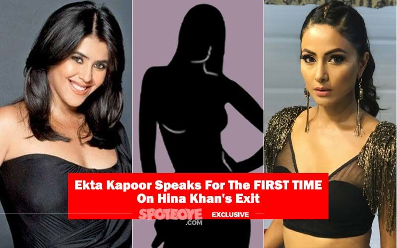 Ekta Kapoor: I Have Selected The New Komolika For Kasautii Zindagii Kay 2, She Played The Lead In One Of My Shows- EXCLUSIVE