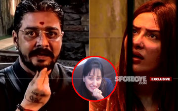Bigg Boss 13: Mahira Sharma's Mother Sania BLASTS Hindustani Bhau For Calling Her Daughter, 'Bade Hothon Wali Chipkali'- EXCLUSIVE