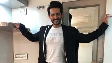 Bigg Boss 11 Contestant Hiten Tejwani Is On A 'Digital' Roll, Signs A Web Film Titled Ashuddhi - Deets Inside