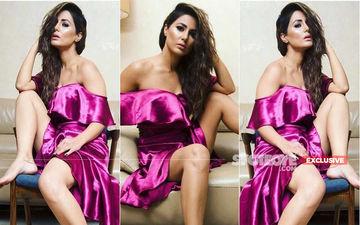 Kasautii Zindagii Kay 2: Hina Khan Aka Komolika's Exit Postponed?