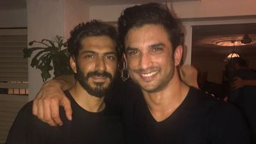 Sushant Singh Rajput Demise: Sonam Kapoor's Brother Harshvarrdhan Calls Out Online Toxicity, 'Regressive Society Is All I Can Say'